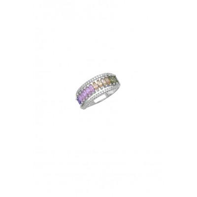 Δακτυλίδι «ουράνιο τόξο»