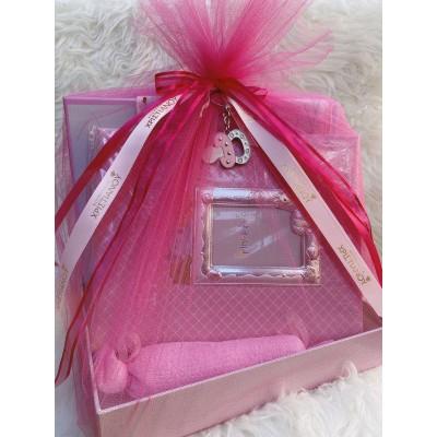 Μεγάλο Gift box Κορίτσι